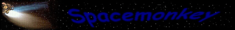 Spacemonkey Banner